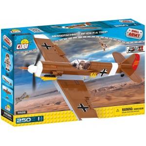 Messerschmitt BF 109 F-4 Trop