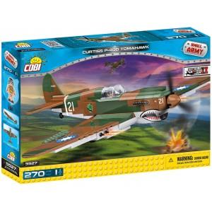Curtiss P-40B Tomahawk