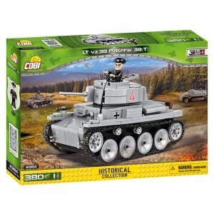 LT vz. 38, Panzer 38(t)