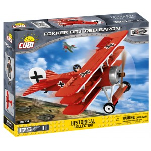 "Fokker ""Red Baron"""