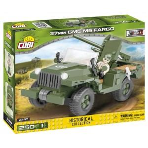 M6 Fargo GMC 37 mm