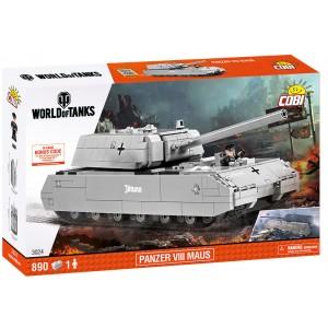 WOT Panzer VIII Maus
