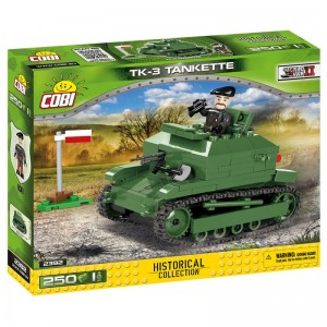 TK-3 Tankette