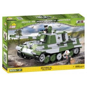 Sd.Kfz. 186 Jagdpanzer VI (Jagdtiger)