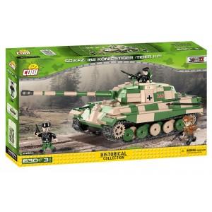 Königstiger (Tiger II P)