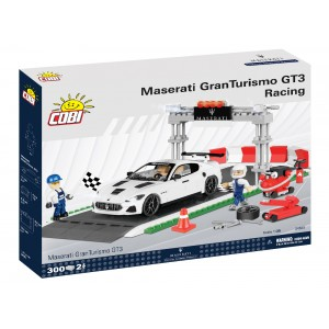 Maserati GranTurismo GT3