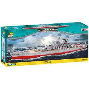 Bitevní loď Yamato