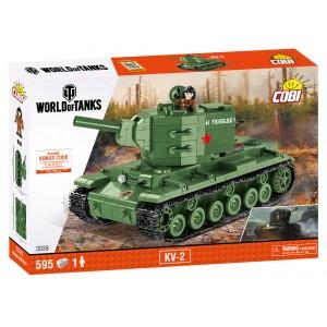 WOT KV-2
