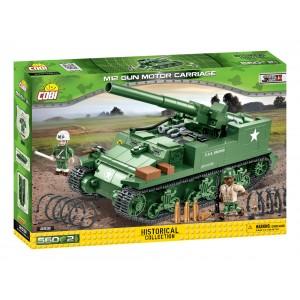 M12 GMC 155 mm