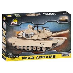 M1A2 Abrams, 1:35
