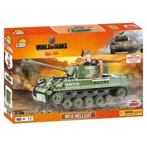 WOT M18 Hellcat
