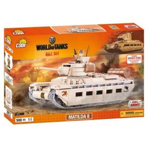 WOT Matilda Mk II