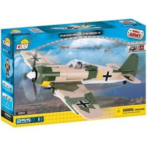 Focke-Wulf Fw 190A-4